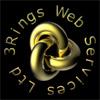 3Rings Logo